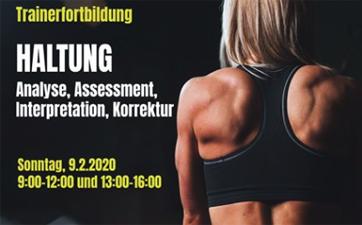 Trainerfortbildung in Innsbruck