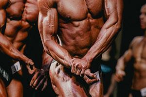 Bodybuildingtrainer