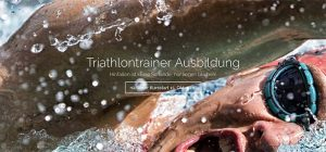 Triathlontrainerausbildung bei PFA