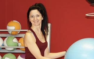 Erfolgsstory – Gerda Kaufmann