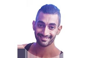 Pedram Parsaian