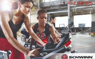 PFA Schwinn Indoor Cycling TrainerInnen Ausbildung