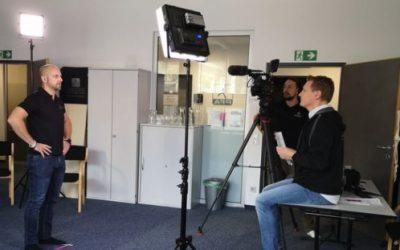 PFA heute auf W24 – Das Stadtfernsehen